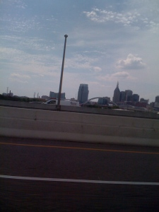 Nashville heyyyy